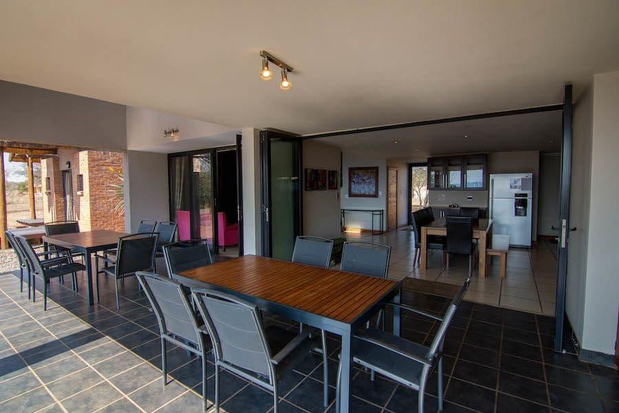 Zebula Golf Estate & Spa - UNwind in peaceful serenity
