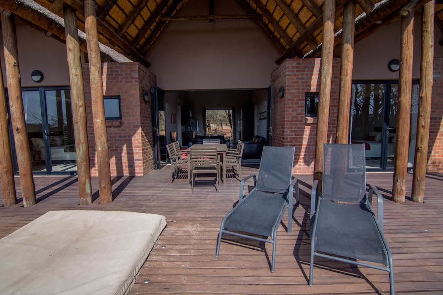 Zebula Properties Home for hire - Everything you need