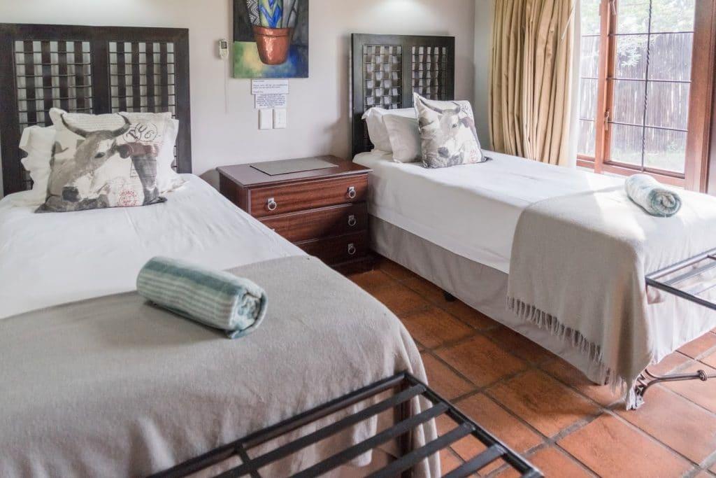 Zebula Properties - Cheetah Lodge