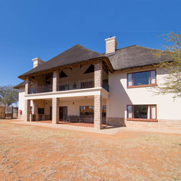 SITE3 | IN THE SHADOW OF THE WATERBERG