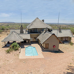SITE 113 | Perfect Waterberg views